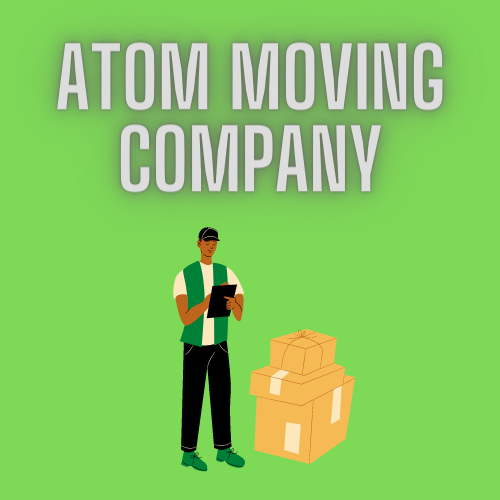 Atom Moving Company